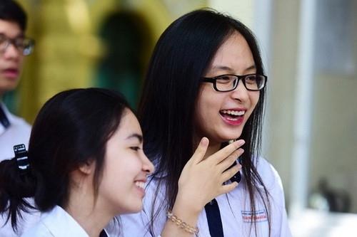 Tuyển sinh ĐH, CĐ 2018: Nhiều chính sách ưu đãi thu hút thí sinh