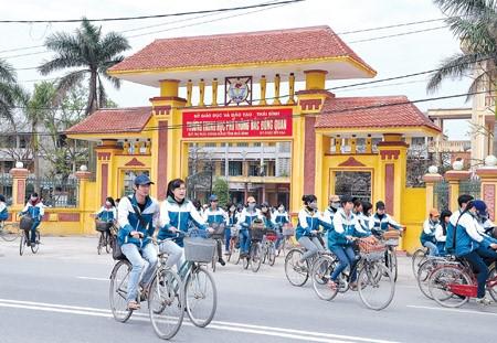 Bộ GD&ĐT gửi công văn đề nghị Chủ tịch UBND tỉnh khắc phục an toàn trường học