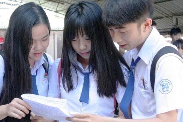 Cần Thơ: Không có việc lộ đề kiểm tra tra học kỳ 2 môn tiếng Anh
