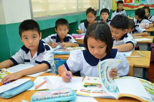 Đổi mới phương pháp dạy học thực hiện chương trình mới