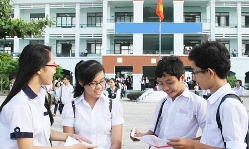 Vĩnh Phúc hướng dẫn thu hồ sơ đăng ký dự thi THPT quốc gia