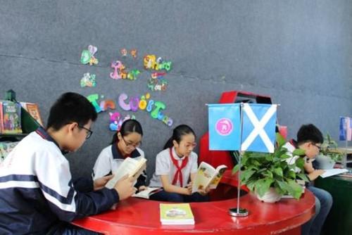 Trường THCS Hà NộI – Thăng Long: Tuyển sinh lớp 6 - Ảnh minh hoạ 3