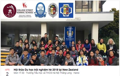 Trường THCS Hà NộI – Thăng Long: Tuyển sinh lớp 6 - Ảnh minh hoạ 4