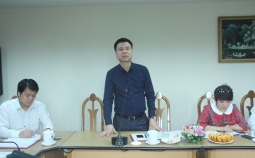 Đại hội Công đoàn Giáo dục Việt Nam sẽ diễn ra từ 19-20/4/2018 - Ảnh minh hoạ 2
