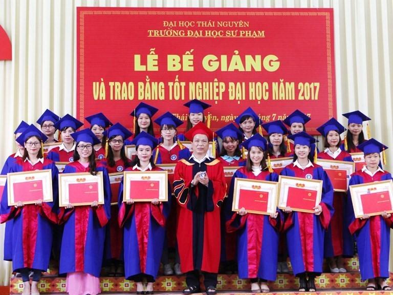 Trường ĐH Sư phạm Thái Nguyên mở 3 ngành mới hứa hẹn nhiều cơ hội việc làm