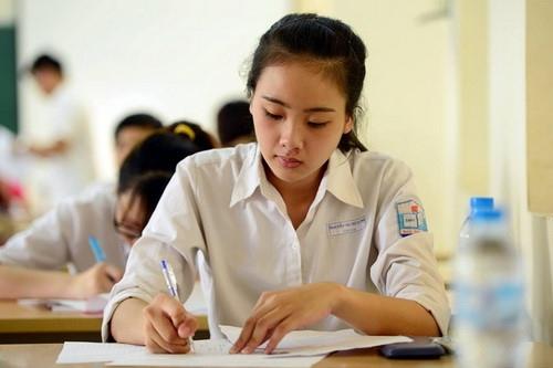 Đã có ngưỡng đảm bảo chất lượng đầu vào Học viện Báo chí và Tuyên truyền