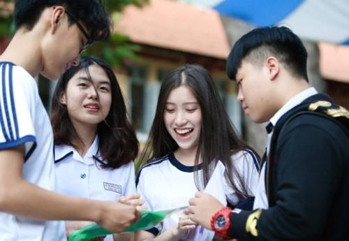 Trường Cao đẳng Sư phạm Cao Bằng sử dụng đồng thời 2 phương thức tuyển sinh
