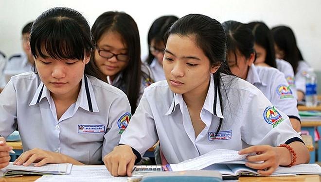 Hàng trăm tổ hợp không có trường hoặc thí sinh chọn