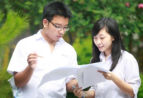 Tán thành với những điểm mới trong quy chế tuyển sinh đại học, cao đẳng năm 2018