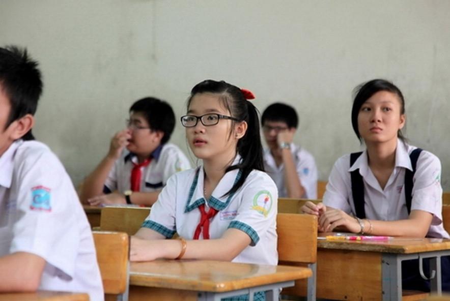 Hà Nội: Quy định về khu vực tuyển sinh vào lớp 10
