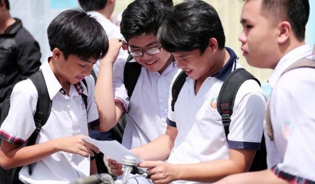 Tuyên Quang công bố phương thức tuyển sinh vào lớp 10
