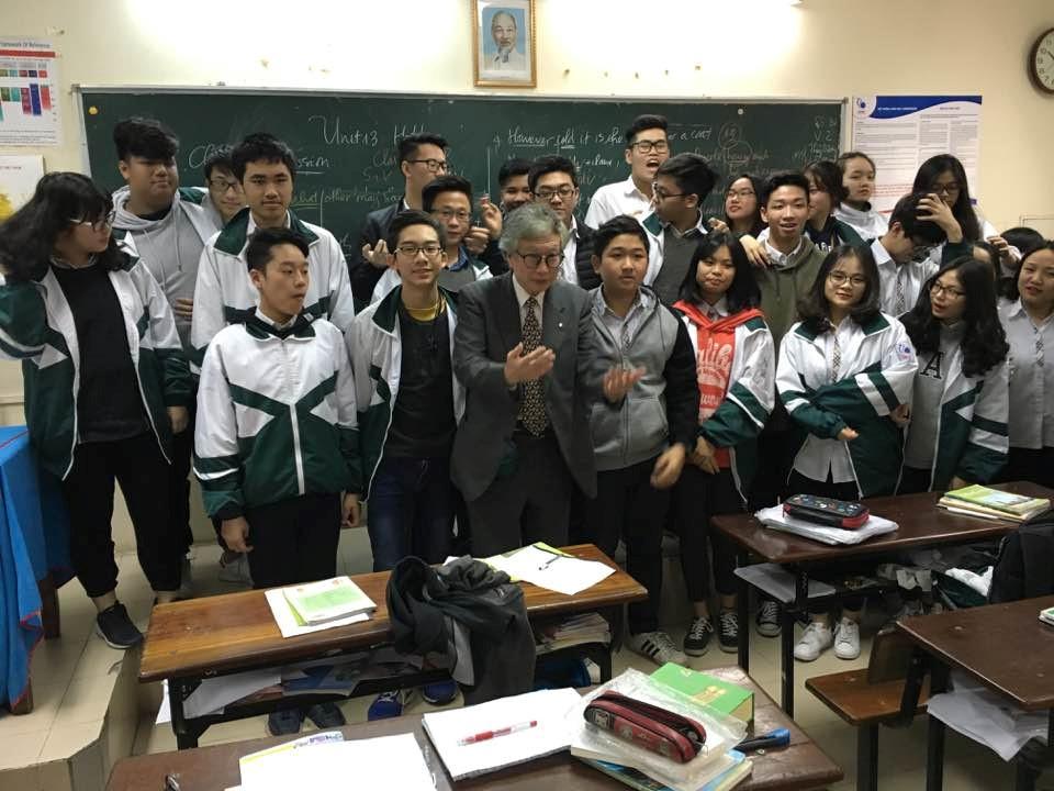 Ôn thi THPT quốc gia: Học tăng cường theo khối