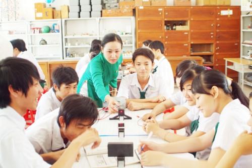 Những đề xuất thúc đẩy giáo dục hội nhập và phát triển - Ảnh minh hoạ 2