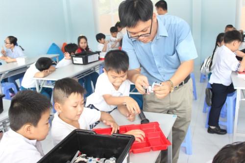 Biên chế giáo viên ở ĐBSCL: Cần linh động khi triển khai - Ảnh minh hoạ 2