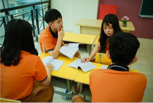 Khẳng định chất lượng giáo dục - Ảnh minh hoạ 10