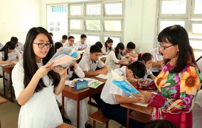 Công bố kết quả thực nghiệm chương trình giáo dục phổ thông mới