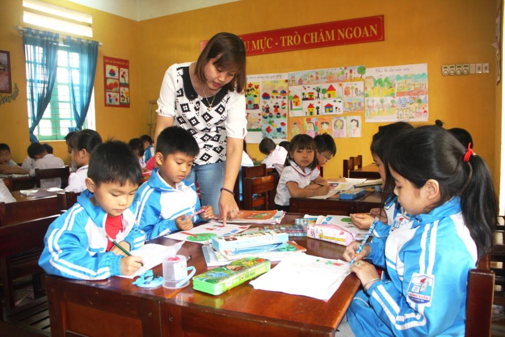 Nhanh chóng tiếp cận chương trình Giáo dục phổ thông mới