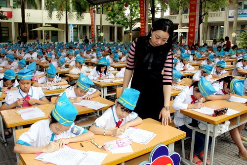 Nhanh chóng tiếp cận chương trình Giáo dục phổ thông mới - Ảnh minh hoạ 3