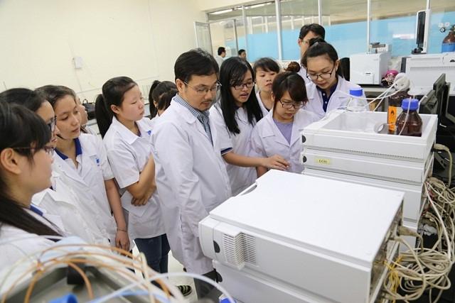 Công nghệ Vật liệu: Ngành học nức danh của Trường ĐH Công nghiệp Thực phẩm TPHCM