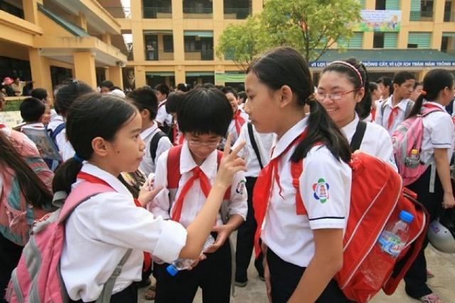 Bộ GD&ĐT đề nghị Hà Nội điều chỉnh một số bất cập trong tuyển sinh đầu cấp