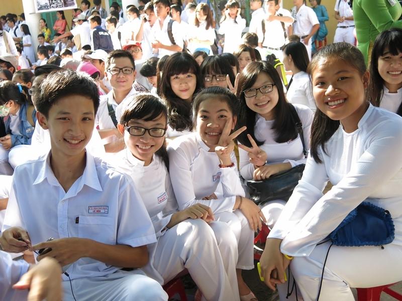 Đà Nẵng: Năm học 2018 - 2019 có thêm 3 trường THPT được thành lập mới