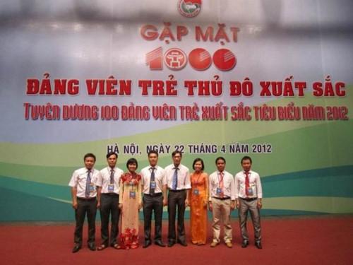 Nữ giảng viên trẻ mê ngôn ngữ Việt - Ảnh minh hoạ 3