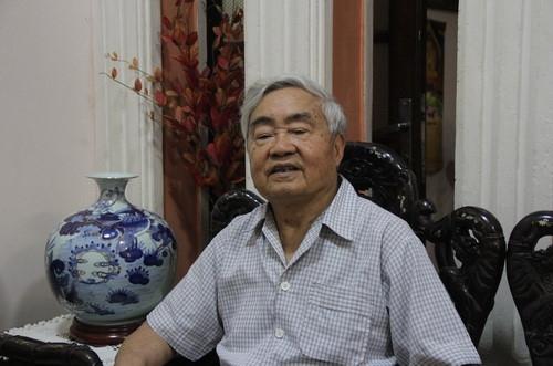 GS.VS Phạm Minh Hạc: Không thể để lương của nhà giáo thấp - Ảnh minh hoạ 2