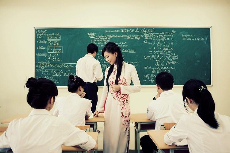 """Lời giảng là """"linh hồn"""" của tiết dạy"""