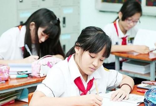 Những điểm mới về hệ thống giáo dục, loại hình nhà trường... - Ảnh minh hoạ 2