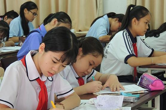 Hà Nội: Ban hành kế hoạch thực hiện mục tiêu phát triển bền vững giáo dục