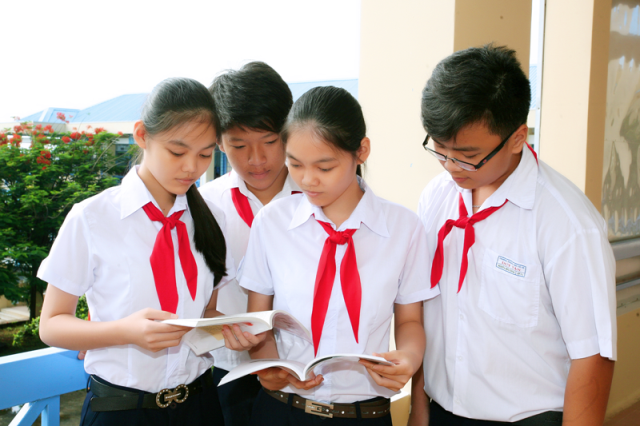Bổ sung quy định về quản trị nhà trường