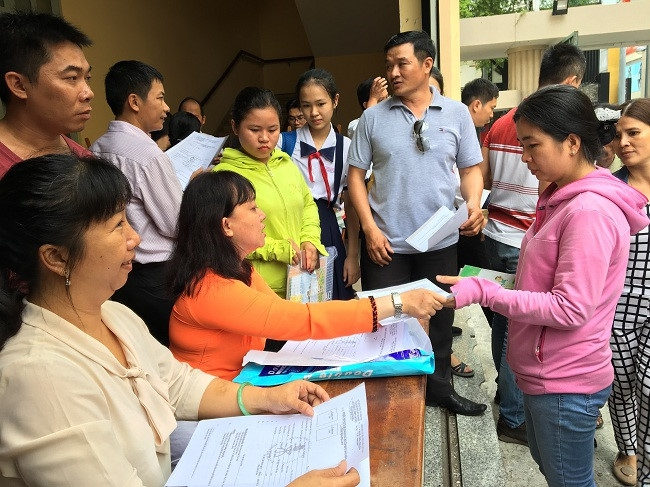 TPHCM: Trường chuyên Trần Đại Nghĩa tuyển 525 học sinh lớp 6