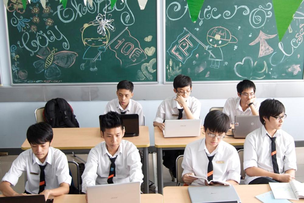 """Tuyển sinh vào lớp 10 tại Đà Nẵng: Trường tư """"hút"""" thí sinh"""