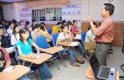 Dự thảo Luật GD ĐH: Không quy định cơ quan nhà nước thực hiện xếp hạng ĐH