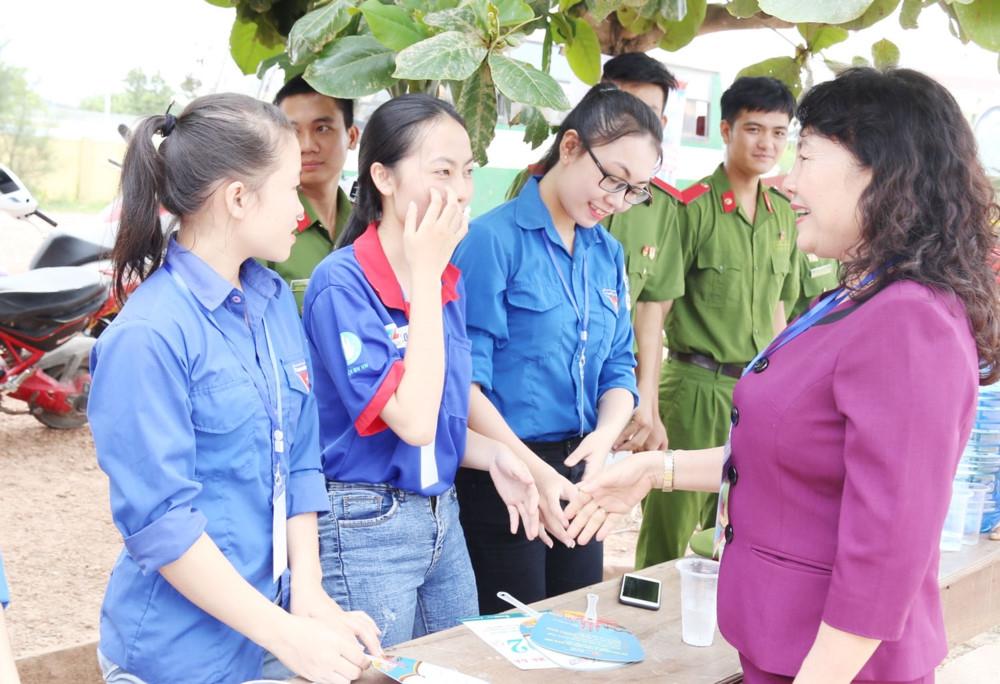 Đà Nẵng: Một số lưu ý với các điểm thi