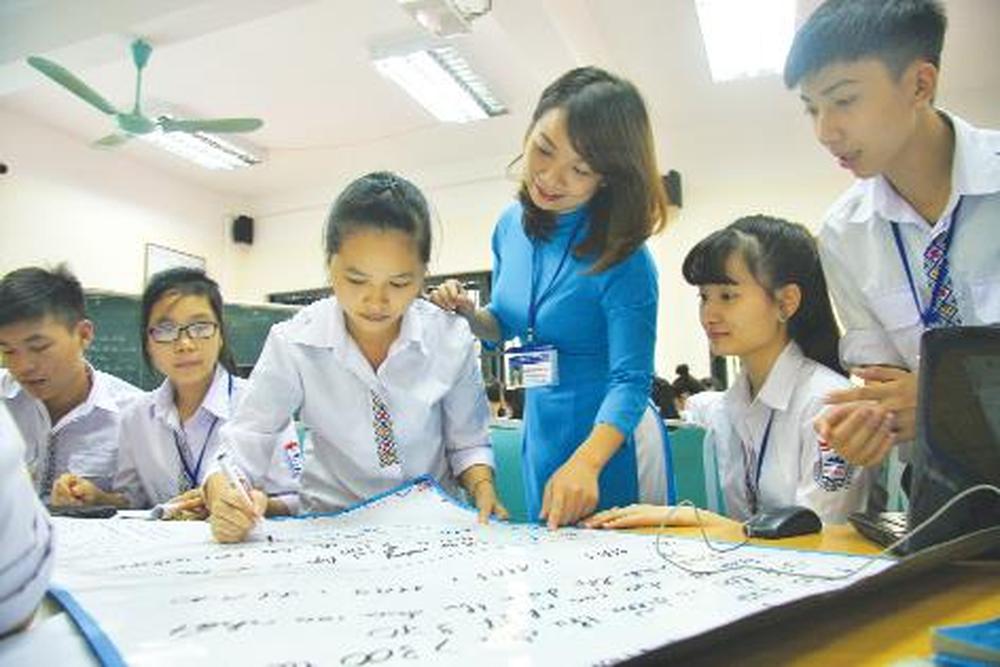 Bàn về giáo dục phải hiểu về giáo dục