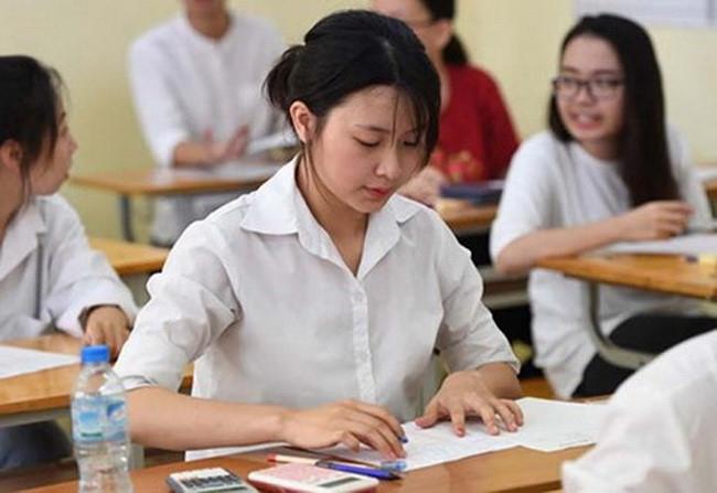 Đáp án chính thức các môn thi THPT quốc gia 2018