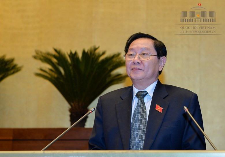 Bộ trưởng Bộ Nội vụ nói về hợp đồng giáo viên