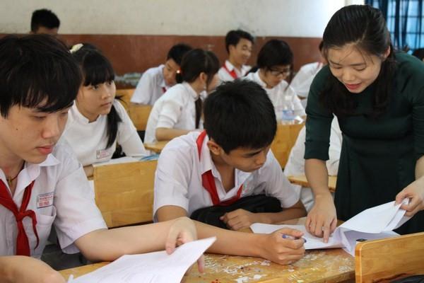 Bình Dương lưu ý phân luồng học sinh sau THCS