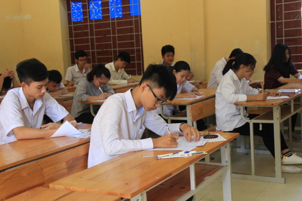 Thủ khoa kỳ thi vào lớp 10 tại Nghệ An đạt 49,1 điểm