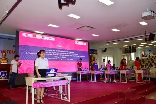 """Tổng kết và trao giải cuộc thi """"Tuổi trẻ học tập và làm theo tư tưởng, đạo đức, phong cách Hồ Chí Minh"""" năm 2018. - Ảnh minh hoạ 4"""