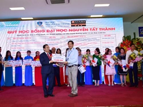 """Tổng kết và trao giải cuộc thi """"Tuổi trẻ học tập và làm theo tư tưởng, đạo đức, phong cách Hồ Chí Minh"""" năm 2018. - Ảnh minh hoạ 5"""