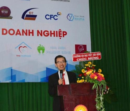 Trường Cao đẳng Đại Việt Sài Gòn cùng Doanh nghiệp thực hiện cam kết việc làm với sinh viên - Ảnh minh hoạ 3