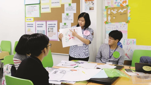 Đổi mới bồi dưỡng, đào tạo giáo viên: Yêu cầu cấp bách
