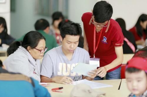 Những ưu điểm của kỳ thi và tuyển sinh cần được phát huy - Ảnh minh hoạ 2