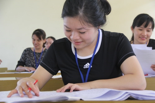 3 yếu tố để thí sinh quyết định thay đổi nguyện vọng đăng ký xét tuyển ĐH- CĐ