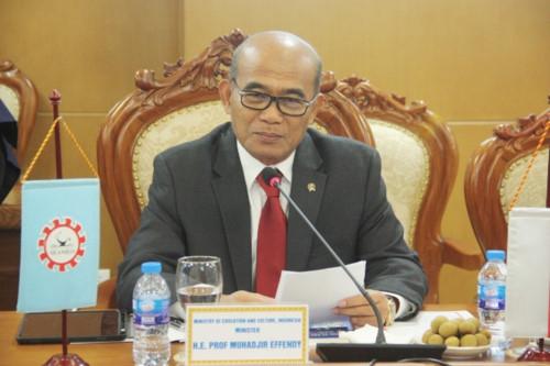 Nhiều quốc gia SEAMEO muốn học hỏi thành công của Giáo dục Việt Nam - Ảnh minh hoạ 2