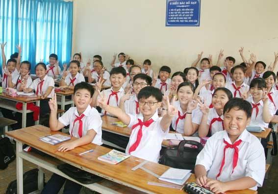 Ninh Bình ban hành kế hoạch thời gian năm học 2018-2019