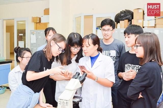 40 tỷ học bổng dành cho tân sinh viên Trường ĐH Bách khoa Hà Nội