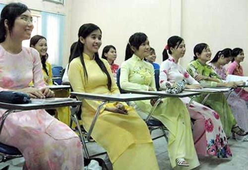 Trường sư phạm đẩy mạnh chuyên nghiệp hóa đào tạo giáo viên - Ảnh minh hoạ 2